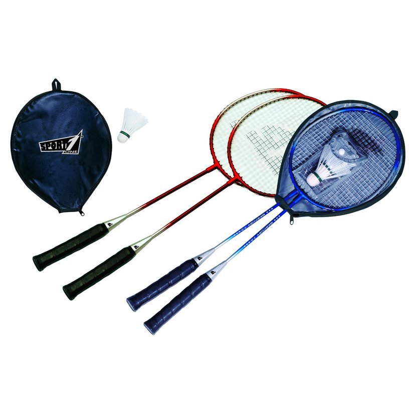 Badminton - Mercury set