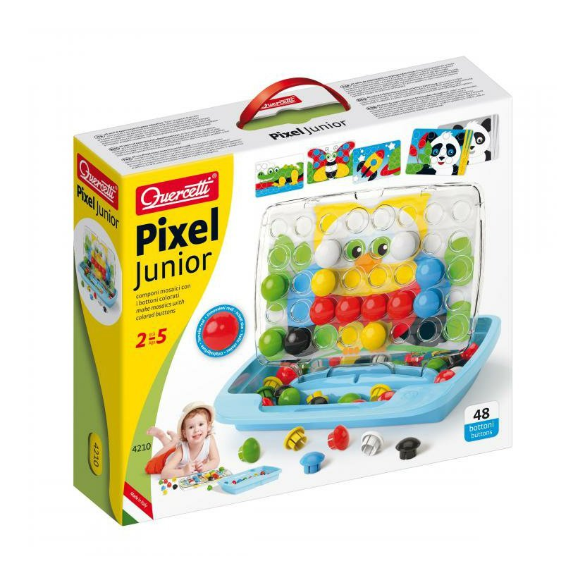 Pixel Junior (kufřík)