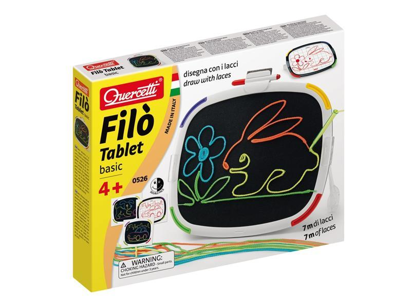 Filò Tablet Basic