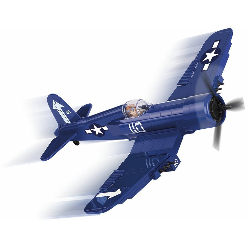 SMALL ARMY - Vought F4U Corsair 245 k, 1 f